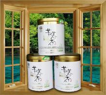 Original buckwheat tea 150g can Green organic products Health Tea