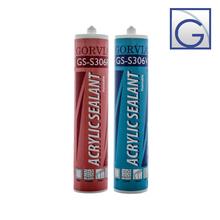 Gorvia GS-Series Item-S306 intumescent firestop sealant