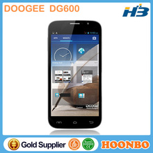 Doogee Dg600 Cellphone Mobile Phone Prices 6 Inch Big Screen Dual Sim Mobile Phones Mtk6572 Dual-Core 1.3Ghz 512Mb 4Gb 960 X 540