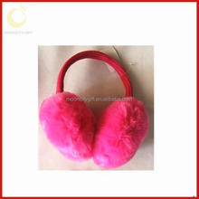 2015 good quality hot seller knitted ear muff with good price for gift
