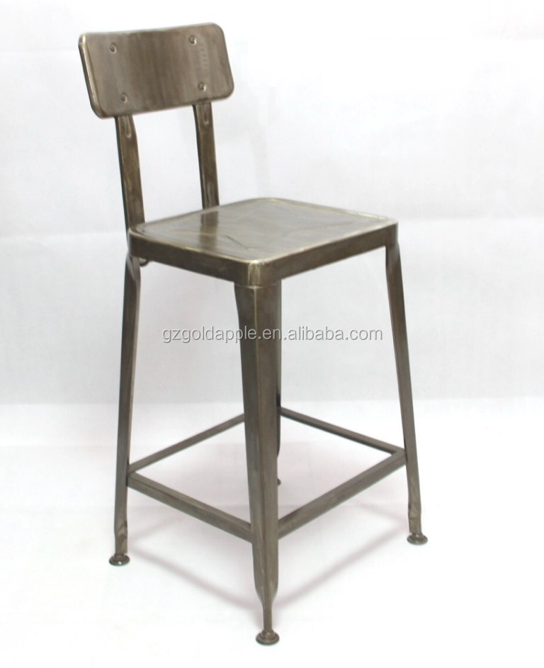 antique metal bar furniture