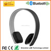 Super Clear Sound earphone Quality And Beautiful Designs headphone For All Smart Bluetooth Headband Headphone