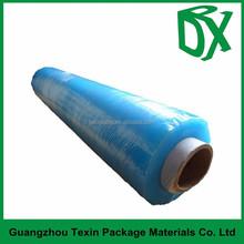 pallet shrink wrap polyethylene transparent stretch film 12mic ~30mic stretch wrap