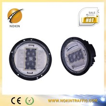 Factory wholesale waterproof pavement marker led road solar light
