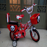"""Children bicycle with back of a chair/kids comfortable bike 12"""""""