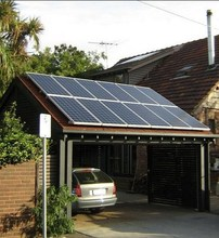 1KW 2KW 3KW solar system solar kit 220V/5KW 6KW 8KW 10KW solar panel pakistan lahore price per watt solar panels