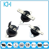 Temperature Switch KSD301Bimetal For Household Electrical Appliances