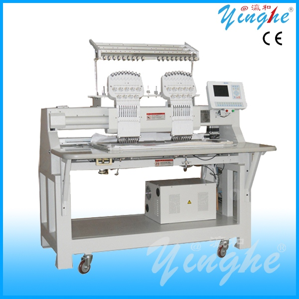 Automatical Industrial Strass Embroidery Machine Price