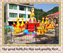 More than 10 years experience in amusement equipment jumping kangaroo for sale