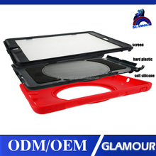 New Product High Quality Environmental Anti-Shock Case For Ipad 2