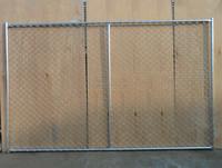 12ft pregalvanized livestock metal fence panels