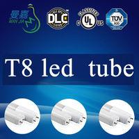Hot selling xxx japan t8 18w av tube led lights keywordanimal made in China