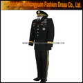 la fuerza aérea de uniforme