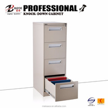 High quality four drawer / multi drawer metal cabinet