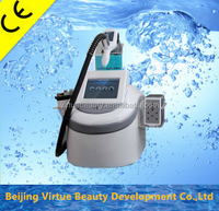 Multifunction slimming machine ultrasound cavitation RF body shape