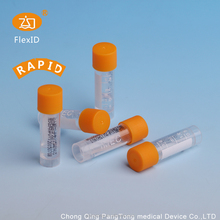 Rapid Vitro Diagnostic Medical Devices 10s Catalase Test Reagent