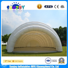 large inflatable sport/marquee /igloo dome for sale
