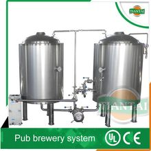lab/barbecue/restaurant beer brewing system supplier
