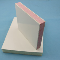 frp and polyurethane foam sandwich panels ,cold room panels