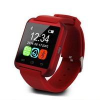 Plastic + Silicon Material Hight Quality Android Phone Watch For Samsung