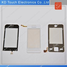 OEM USB interface small size 4'' resistive touch panel screen