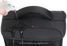 hot selling wholesale nylon camera bag insert camera bag for Canon Nikon fuji made in china