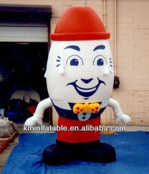 inflatable fat boy
