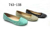 cheap/comfortable/ ladies fancy footwear
