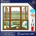 tamaño estándar de aluminio de la ventana y puerta de aluminio de la puerta de cumplir con las normas australianas 2047 como