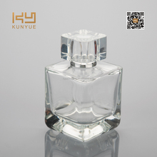 perfume use and pump sprayer old fashioned spray bottle with cap