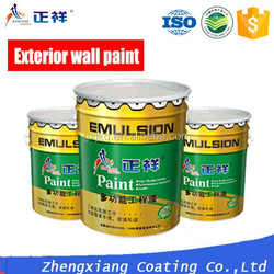 ZXPAINT waterproof building epoxy roof coating