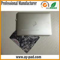 AY Promotional Customized Microfiber Mouse Pad, Promotional Mouse Mat With Photo Printed