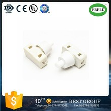 PBS-17A push button micro switch momentary led push button switch 10mm push button switch(FBELE)