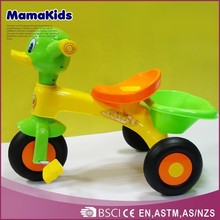 2015 hot selling multifunction baby double trike made in china