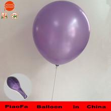 Hot sale latex special shape tiger air balloon