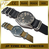 premium quality heavy duty ballistic pilot nato zulu strap watch replacement zulu strap