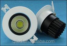 3 inch 10W recessed COB led downlight