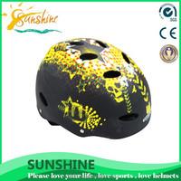Buy skate helmet online RJ-D002 Sunshine skate helmet for adults