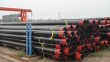 API5CT CASING PIPE AND TUBING FOR WATER WELL AND OIL FIELD J/K55 N80 L80 N80Q P110