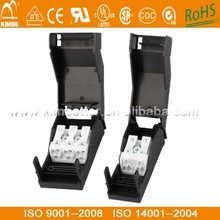 Push Button Terminals with Junction Box