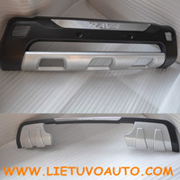 2012 - 2013 TOYOTA RAV4 Front And Rear Bumper