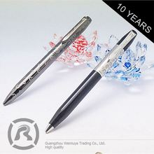 Wholesale Modern Style Brand New Design Luxury Roller Ball Pen
