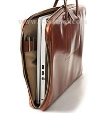 OEM laptop case,designing italy leather case for laptop