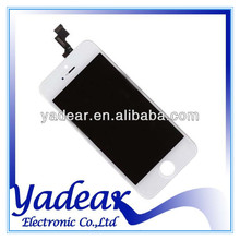 Alibaba gold supplier lcd screen for apple 5s original display