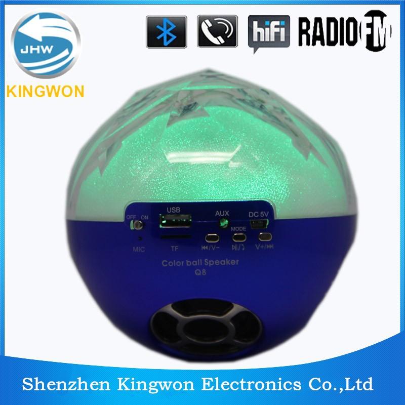 ( jhw) kingwon portbale мини беспроводная bluetooth динамик <span class=keywords><strong>мяч</strong></span>