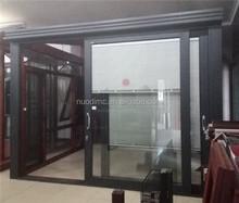 China manufacturer aluminium winter garden sunlight glass room