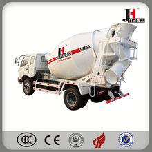 Mini Truck Concrete Mixer With Best Price