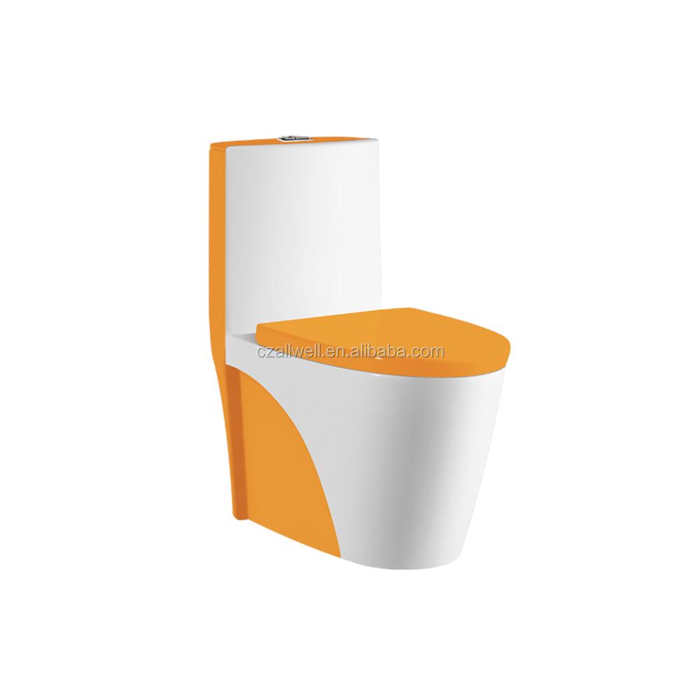 Eenvoudig ontwerp van hoge kwaliteit keramische badkamer een stuk ...
