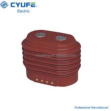 High voltage indoor epoxy current transformer manufacturer
