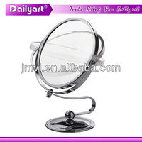 Special Design chrome plating cosmetic mirrors for sale